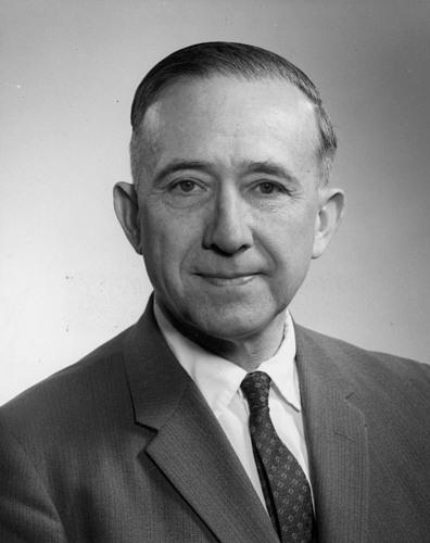 Dr. Raymond Hightower